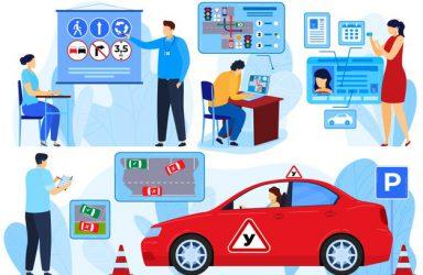 poligon varne vožnje 2